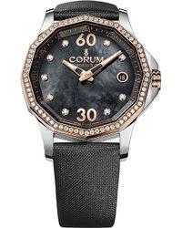 Corum - Admiral's Cup Legend Watch - Lyst