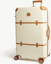 Bric's Bellagio Xl Four-wheel Suitcase 81.5cm - Natural