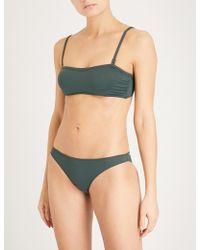 Prism - Hossegor Bikini Top - Lyst