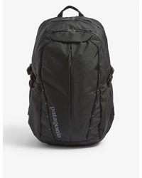 Patagonia Refugio Nylon Backpack 28l - Black