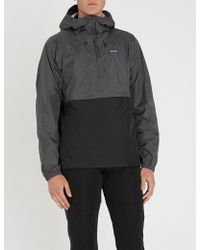 Patagonia - Torrentshell Recylced Shell Jacket - Lyst