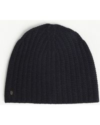 Zadig & Voltaire - Caid Deluxe Cashmere Beanie - Lyst