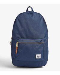 Herschel Supply Co. Settlement Backpack - Blue