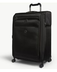 Delsey Pilot Suitcase 77cm - Black