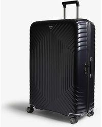 Samsonite Tunes Hardside Four-wheel Suitcase 81cm - Black