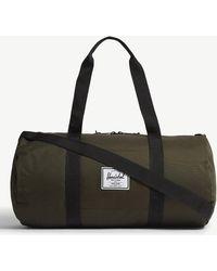 Herschel Supply Co. - . Green Co. Sutton Duffel Bag - Lyst