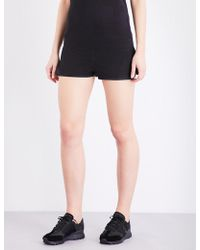 Y-3 - Sport Lite Active Shell Shorts - Lyst