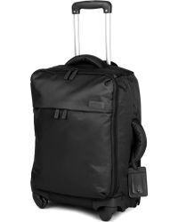 Lipault - Original Plume Four-wheel Cabin Suitcase 55cm - Lyst