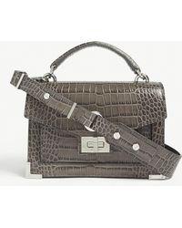 The Kooples - Mini Emily Shoulder Bag - Lyst