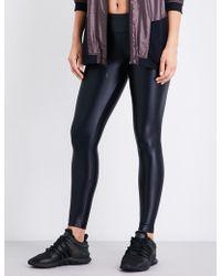 Koral - Ladies Black Luxe Lustrous High-shine Leggings - Lyst