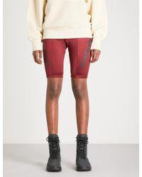 Yeezy Shorts for Women - Lyst.com