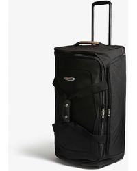 Samsonite Spark Sng Eco Two-wheel Duffle Bag 77cm - Black