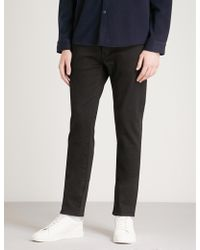 Neuw - Slim-fit Tapered Jeans - Lyst