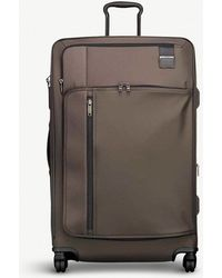 Tumi - Extended Trip Expandable Four-wheel Suitcase 78.5cm - Lyst