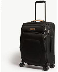 Samsonite Spark Sng Eco Four-wheel Suitcase 55cm - Black