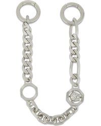 Versace - Medusa Accessory Chain - Lyst