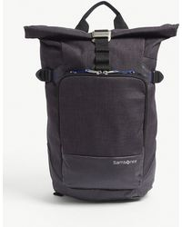 Samsonite - Ziproll Laptop Backpack - Lyst
