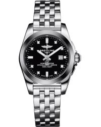 Bremont - W7234812/be50 791a Galactic Stainless Steel Watch - Lyst