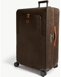 Bric's Life Suitcase 79cm - Green