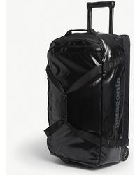 Patagonia Black Hole Recycled Nylon Duffle Bag 70l