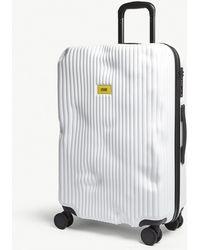 Crash Baggage - Stripe Medium Suitcase 68cm - Lyst