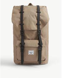 Herschel Supply Co. Little America Backpack - Multicolor