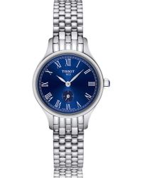 Tissot - T1031101104300 Bella Ora Picolla Stainless Steel Watch - Lyst