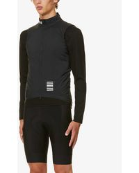 Rapha Pro Team Insulated Shell Vest - Black