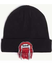 Haculla - Lives Beanie Hat - Lyst