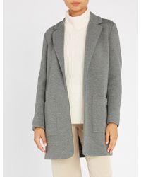 Max Mara - Drina Jersey Jacket - Lyst