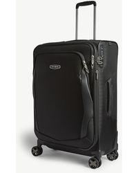 Samsonite X'blade 4.0 Spinner Suitcase 71cm - Black