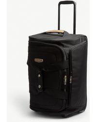 Samsonite Spark Sng Eco Two-wheel Duffle Bag 35cm - Black