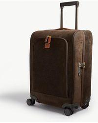 Bric's Life Suitcase 55cm - Green