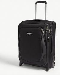 Samsonite X'blade 4.0 Suitcase 55cm - Black