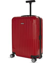Rimowa - Salsa Air Polycarbonate Four-wheel Suitcase 67cm - Lyst