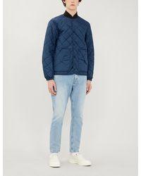 Infos für schöne Schuhe schönen Glanz Jack Wolfskin Synthetic Bronco Jacket in Olive Brown (Brown ...