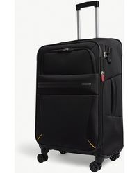 American Tourister Summer Voyager Four-wheel Suitcase 68cm - Black