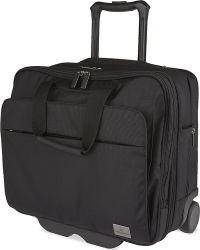 Victorinox - Officer Two-wheel Briefcase - Lyst