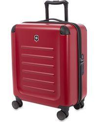 Victorinox - Spectra 2.0 8 Wheel Cabin Case 41cm - Lyst