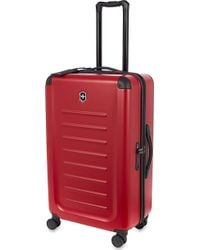 Victorinox Spectra 2.0 Eight-wheel Suitcase - Red