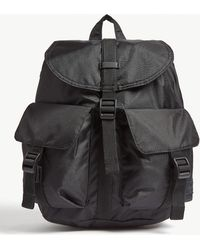 Herschel Supply Co. Dawson Light Xs Backpack - Black
