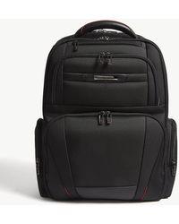 "Samsonite Pro-dlx 5 17.3"" Laptop Backpack - Black"