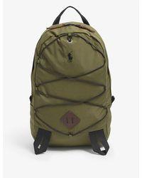 Polo Ralph Lauren Mountain Backpack - Green