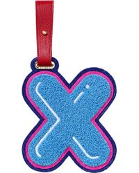 Chaos X luggage Tag - Black