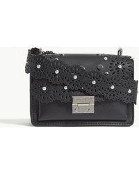Rebecca Minkoff - Leather Handbag Christty Sm Shoulder Bag - Lyst