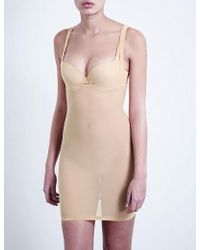 Wolford - Tulle Forming Dress - Lyst