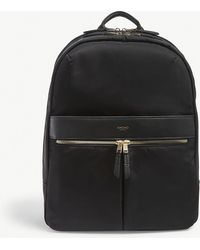 Knomo - Mayfair Beaufort Backpack - Lyst