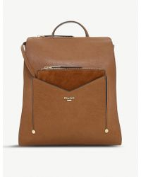 Dune - Ducky Removable Front Pouch Backpack - Lyst