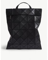 Bao Bao Issey Miyake - Small Lucent Flat Pack Backpack - Lyst
