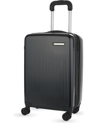Briggs & Riley - Sympatico Four-wheel Expandable Cabin Suitcase 53.5cm - Lyst